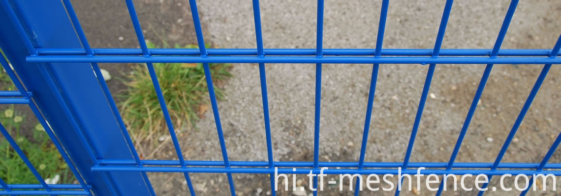 double-wire-fence