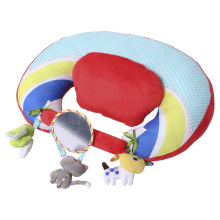 Factory Supply Baby Plush Cushion 1874