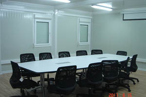 Low Cost Container Office from Factory
