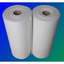Papel de fibra cerâmica para isolamento térmico de alta temperatura
