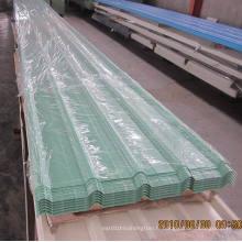 Ibr Tôle de toit / Tôle d'acier revêtue de couleur / Feuille métallique (XGZ-35)