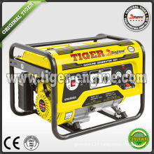 electric circuit gasoline generator