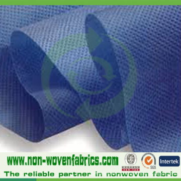 Drap de stratification médical de tissu non-tissé