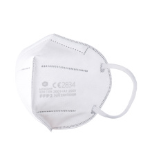 FFP2 Masks Non-Medical Face Masks Stock EN149:2001
