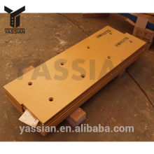 new style factory outlet solid grader blades 9W8215 for grader