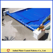 2015 best-seller mais barato Durable PVC Safety Pool Covers