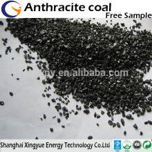 low S carbon riser/calcined anthracite coal for sale