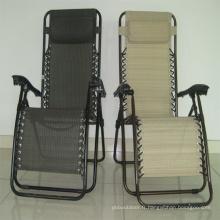 Chaise pliante de Zero Gravity (XY-149 a)