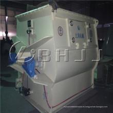 Mezclador de mortero de polvo seco, mezcladora de polvo seco