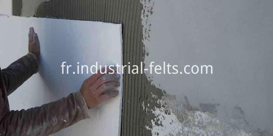 Armacell JIOS Aerogel Industrial insulation