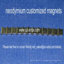 generador magnético imán imán/fuerte de tierras raras