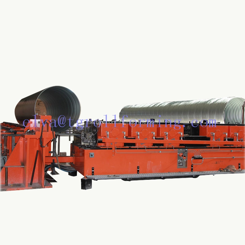Roll Forming Roll Forming Machine