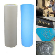 PC-Cut PVC Sandblast Mask Stencil Film For Stone