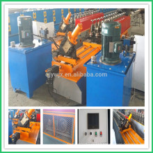 New Type of Integrated Ceiling Light Steel Keel Roll Forming Machine