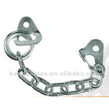 730ZP-12 Ensemble de chaîne en acier inoxydable en acier inoxydable Rock Climbing Chain Anchor