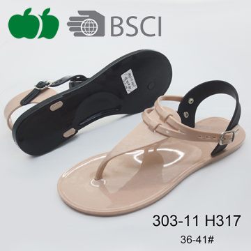 2016 New Fashion Good Quality Sexy Summer Crystal Sandal