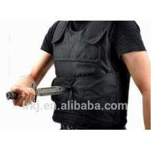 Chaleco a prueba de la puñalada del cuchillo de la aleación de acero del precio barato / chaleco anti de la puñalada
