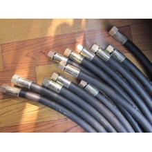 Труба для впрыска топлива высокого давления / масляная труба