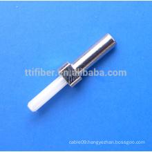 Zirconia Ferrules for MU/UPC Multimode Fiber Optic Connectors