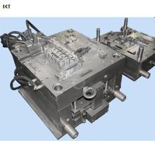 Produtos plásticos personalizados plásticos do aparelho electrodoméstico de modelagens por injecção da elevada precisão