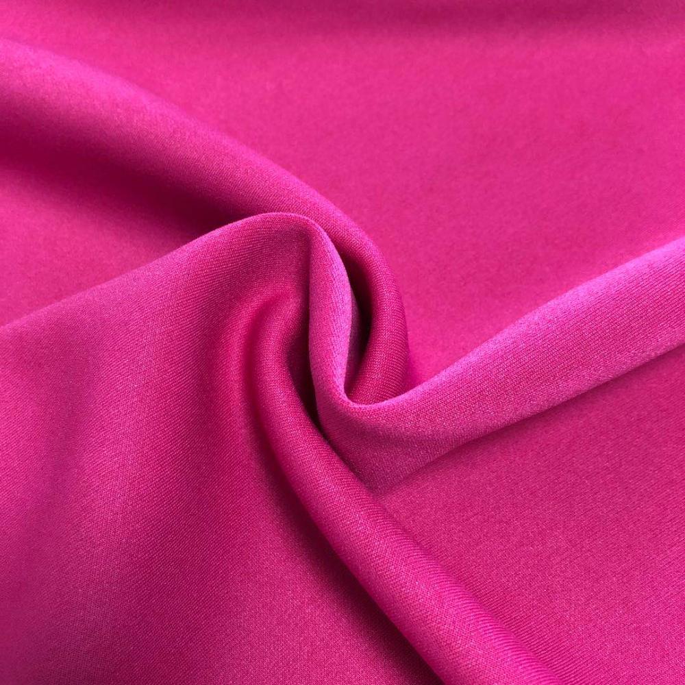 cheap dyed digital printed air layer scuba fabric