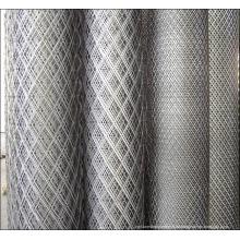 Erweiterte Metall Gutter Mesh / Aluminium Mesh Gutter Guards / Kupfer Aluminium verzinktem Material