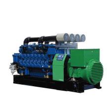 1000kVA Open Type Chinese Jichai Diesel Generator Set