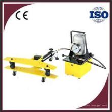 Hongli HHW-4D 4'' hydraulic electric pipe/tube bending machine manufacturer in China