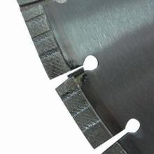 Asphalt and Green Concrete/Diamond Abrasive Saw Blade