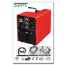Sanyu Professional Three Phases Inverter compacto MIG / Mag Welding Machine (MIG-250IGBT)