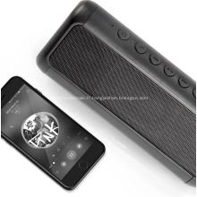 Enceinte Bluetooth sans fil solaire pour petits sons