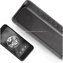 Solar wireless bluetooth speaker for small sound