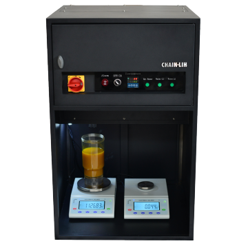 Automatic dispensing/dripping collor system