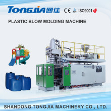 All Kinds of Plastic Bottle Blowing Moulding Machine
