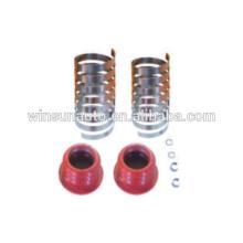 Caplier Boot Plug Set Haldex Juegos de reparación 89794