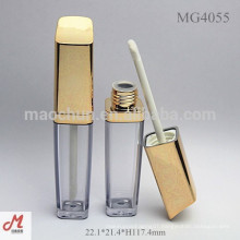 MG4055 Unique empty custom lip gloss containers