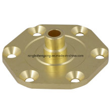 Brass Adaptor for Air Conditioner Part