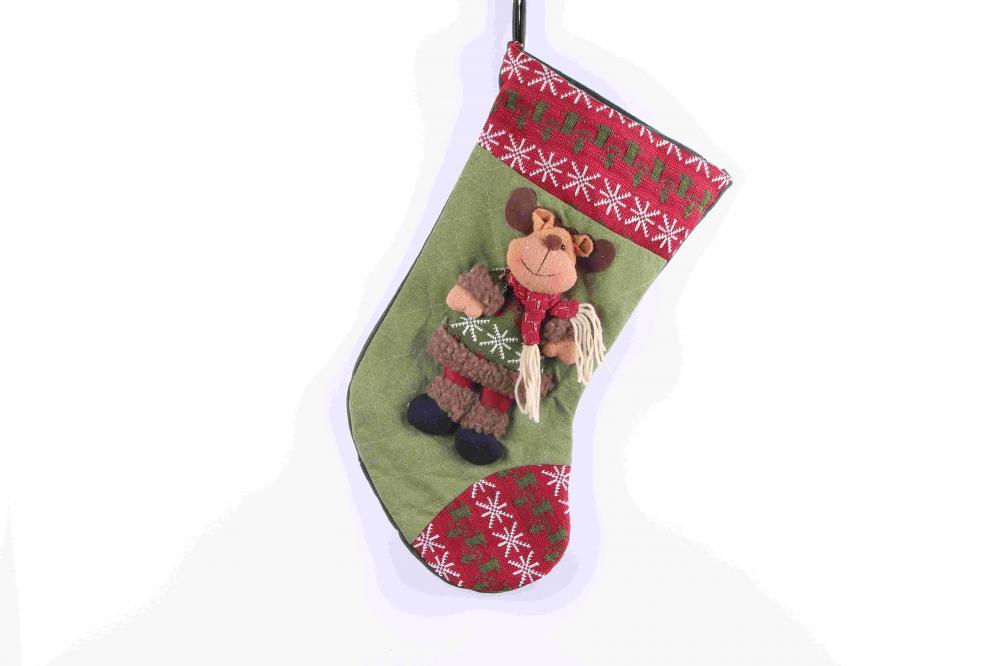 Candy Socks Gifts Bag