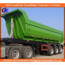 Camião basculante para carga pesada 60ton