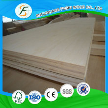 Poplar LVL Bed Slat for furniture