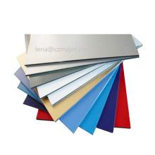 Wecan ACP/aluminum composite panels, ZTL-1110 Youth White