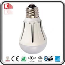 UL CE venda quente COB LED Globe 7W
