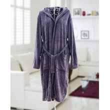 Microfiber Quick Dry Hotel Bath Robe