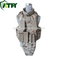 bulletproof clothing camouflage bullet proof vest