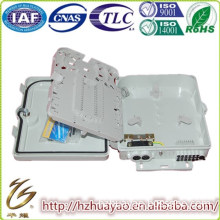 Wall Mounted Outdoor Fiber Optic Splitter Cabinet/ Distribution Cabinet