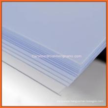 Box Grade PVC; Rigid Super Clear Transparent PVC Film for Folding Box, PVC Sheet