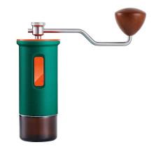 Coffee Grinder Manual Machine Manual Coffee Milling Machine Mini Portable Coffee Machine with Grinder