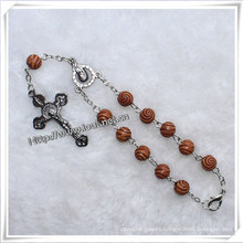 Resin Beads Decade Rosary / Decade Rosaries (IO-CE063)