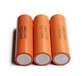 tiny flashlight led Lithium Ion Rechargeable 18650 battery