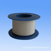 Silk tape, taffeta acetate fabric, with zigzag edges, tears easily, comfortable and breathable
